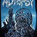 Autopsy - TShirt or Longsleeve - Autopsy 2020 t-shirt