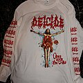 Deicide - TShirt or Longsleeve - Deicide boot