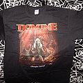 Domine TShirt or Longsleeve