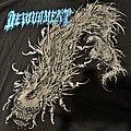 Devourment - TShirt or Longsleeve - Devourment t-shirt
