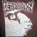 Deterioration 'Bring your own red sauce TShirt or Longsleeve