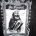 No Funeral Mankind is Carrion LS TShirt or Longsleeve