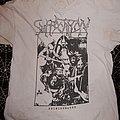 Suffocation Reincremated light grey t-shirt