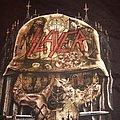 Slayer montage t-shirt
