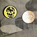 Mortician pin Pin / Badge
