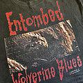 Entombed - Wolverine Blues Shirt