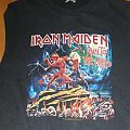 TShirt or Longsleeve - Iron Maiden - Run to the Hills shirt