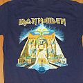 TShirt or Longsleeve - Iron Maiden - Powerslave shirt
