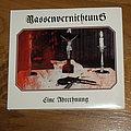 Massenvernichtung-CD Tape / Vinyl / CD / Recording etc