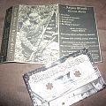 Aryan Blood-Demo Tape / Vinyl / CD / Recording etc