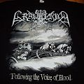 Graveland-Shirt