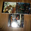 Grand Belial's Key - Tape / Vinyl / CD / Recording etc - Grand Belial's Key-Cd Collection