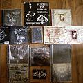 Zorn- Collection Tape / Vinyl / CD / Recording etc