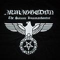 Armaggedon-Shirt