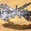 Totenburg-Metal Pin Pin / Badge