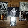 Barad Dûr-Collection Tape / Vinyl / CD / Recording etc
