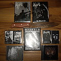 Mavorim-Cd & Tape Collection Tape / Vinyl / CD / Recording etc