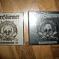 Der Stürmer-Bloodsworn I&II Tape / Vinyl / CD / Recording etc