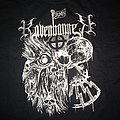 Ravenbanner-Shirt