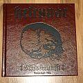 Helrunar-Book Cd Tape / Vinyl / CD / Recording etc