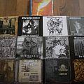 Wehrhammer-Cd Collection Tape / Vinyl / CD / Recording etc