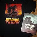 Psycho (Movie)- Shirt