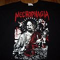 Necrophagia-Shirt