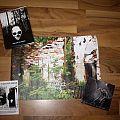 Die Schwarze Sonne Cd-Collection Tape / Vinyl / CD / Recording etc