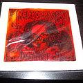 Necrophagia-Cd Tape / Vinyl / CD / Recording etc