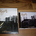 Mavorim-Cd Tape / Vinyl / CD / Recording etc