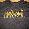 Leichenzug-Shirt
