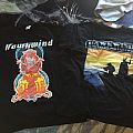 Hawkwind T-shirt (Starting) Collection