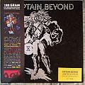 Captain Beyond Debut Album Tape / Vinyl / CD / Recording etc