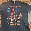 Witchfinder General - TShirt or Longsleeve - Witchfinder General Shirt