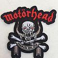 Motorhead - March or Die Patch
