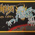 Ария - Игра с огнем Patch