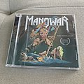 Manowar - Tape / Vinyl / CD / Recording etc - Manowar - CD Hail to England - Imperial Edition