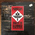 Manowar - Tape / Vinyl / CD / Recording etc - Manowar - Sign of the Hammer LP