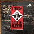 Manowar - Sign of the Hammer LP Tape / Vinyl / CD / Recording etc