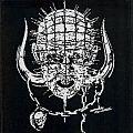 Motörhead - Patch - Motorhead - Pinhead-Hellraiser