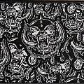 Motorhead - Warpigs Patch
