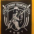 Ramones - Johnny Ramone Army