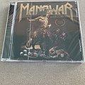 Manowar - Tape / Vinyl / CD / Recording etc - Manowar - CD Into Glory Ride - imperial edition
