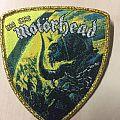 Motörhead - Patch - Motorhead - We are Motorhead