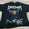 Manowar - TShirt or Longsleeve - Manowar - Final Battle Tour shirt 2019