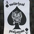 Motörhead - Patch - Motorhead - Ace