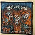 Motörhead - Patch - Motorhead - The First Gig Ever