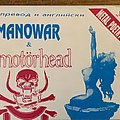 Manowar - Other Collectable - Metal Poetry Book