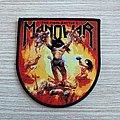 Manowar - Patch - Manowar - Final Battle I - Patch