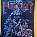 Manowar - Patch - Manowar - Conan Patch